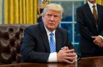 امریکی صدر ڈونلڈ ٹرمپ نے میکسیکو اور امریکا کے درمیان سرحدی دیوار بنانے ..