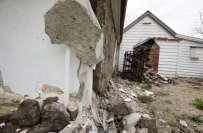 کوئٹہ اور گردنواح میں زلزلے کے جھٹکے ،لوگ میں خوف وہراس پھیل گیا