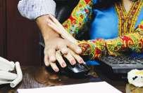 اوگرا میں خواتین افسران کی جنسی ہراسیت کا نیا سکینڈل سامنے آگیا