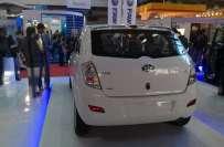 چینی کار ساز کمپنی فاء نے پاکستان میں فروخت کرنے والی گاڑیوں کی قیمتوں ..