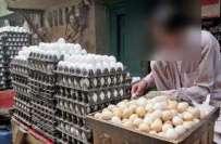 کراچی ، جعلسازوں نے جعلی اکاونٹ سے انڈے بیچنے والے کو راتوں رات ارب ..