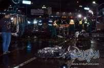 کالعدم تحریک طالبان پاکستان نے لاہور کو لہو لہان  کرنے والے دہشت گرد ..