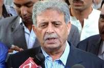 پاکستان میں ہونے والے دہشتگردی کے واقعات میں بھارت ملوث ہے'رانا تنویر ..