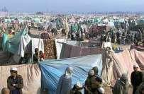 بھارت نے پاکستان سے اپنے ملک واپس جانے والے افغان مہاجرین کو پاکستان ..
