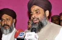 آزادی اظہار کی آڑ میں شعائر اسلام کی توہین برداشت نہیں، حکومت گستاخ ..