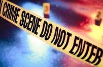 دبئی میں پاکستانی شخص نے اپنے ہم وطن کو بیوی سے بات کرنے کے شبہ پر قتل ..