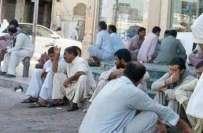 سعودی کیمپوں سے د باقی ماندہ پاکستانیوں کو واپس لانے کے لئے اقدامات ..