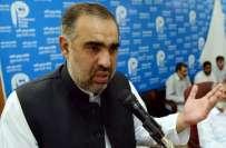 نیب کو سپیکرکے پی اسمبلی اسد قیصر کے خلاف بد عنوانی سے متعلق شکایت موصول، ..