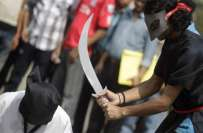 سعودی عرب میں منشیات اسمگلنگ میں ملوث پاکستانی کا سر قلم