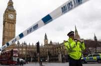 داعش نے لند ن میں ایوان پارلیمان پر حملے کی ذمہ داری قبول کرلی