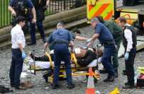 لندن پولیس نے دہشت گرد حملے میں ملوث شخص کی خالد مسعود کے نام سے شناخت ..