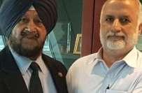 متحدہ عرب امارات ، پاکستانی شہری نے بیٹے کے بھارتی قاتلوں کو معاف کر ..