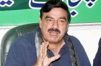 نوازشریف نے2007ء میں پرویزمشرف کی ڈیل مستردکردی تھی،شیخ رشید کاانکشاف