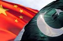 50 فیصد چینی ملبوسات صنعتوں کی پاکستان منتقلی کا امکان