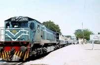 پاکستان ریلوے کی کارکردگی کا پول کھل گیا