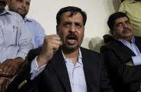 مصطفی کمال کی آواز پر لبیک کہتے ہوئے اہلیانِ کراچی سڑکوں پر نکل آئے