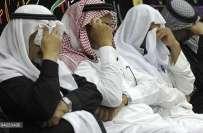 سعودی شہزادے سعد بن فیصل بن عبدالعزیز انتقال کر گئے