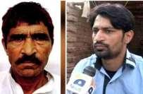 فیصل آباد، ڈاکوئوں کا جرات و بہادری سے مقابلہ کرتے ہوئے جان دینے والے ..