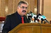 وزیر اعلی نے کوئٹہ کے مختلف علاقوں میں قائم سرکاری سکولوں کی بندش کا ..
