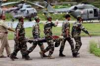 بھارت کو فوج کی کمی کا مسئلہ شدت اختیار کر گیا