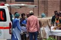 آئل ٹینکرحادثہ:وزیراعلیٰ پنجاب کاجاں بحق افرادکیلئے20،زخمیوں کیلئے10لاکھ ..
