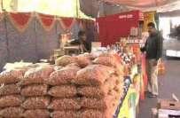رمضان المبارک سے قبل ہی مختلف دالوں کی قیمتوں میں 30روپے تک اضافہ