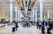 رواں سال دبئی انٹرنیشنل ائیرپورٹ کے لئےجولائی مصروف ترین مہینہ رہا