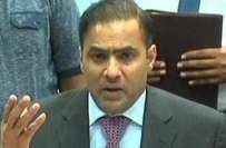 نواز شریف کو اقتدار سے نکالا جا سکتا ہے عوام کے دلوں سے نہیں،عابد شیرعلی
