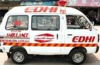 پنجاب پولیس کی بربریت ایک اور دلخراش واقعہ سامنے آ گیا