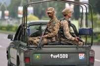 لودھراں میں ضمنی الیکشن پاک فوج کی نگرانی میں کرانے کا فیصلہ