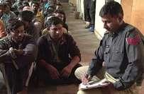 پاکستان نے جذبہ خیرسگالی کے تحت 147 بھارتی ماہی گیروں کو رہا کر دیا