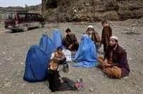 2018 میں افغان پناہ گزینوں کی اپنے گھروں کو واپسی کاعمل کم رہنے کا امکان
