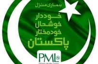 مسلم لیگ (ن) سندھ کے 6 ضلعی عہدیداروں کے خلاف کارروائی، عہدوں سے معطلی، ..
