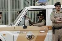 سعودی عرب ، عسیر میں بھی غیر قانونی تارکین وطن کے خلاف کاروائی