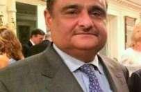 عدالت نے ڈاکٹر عاصم حسین اور پی ایس پی کے صدر انیس قائم خانی کو بیرون ..