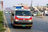 ریسکیو ایمرجنسی سروسز کو پنجاب کے مزید 31 تحصیلوں تک توسیع دینے کا منصوبہ ..
