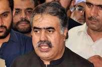وزیر اعلیٰ بلوچستان کا گورنمنٹ پرنٹنگ پریس کے کنٹرولر پرویز احمد کے ..