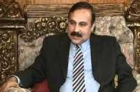 پاکستان بیت المال سے پمز میں ڈائیلاسز کے لئے معاہدہ کیا گیا ہے' 25 نئی ..