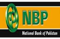نیشنل بینک صحت وعلاج کے کاموں کے لئے بھرپور تعاون کرتا رہے گا