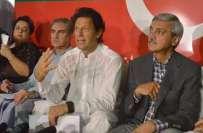 تحریک انصاف نے انٹرا پارٹی الیکشن کی حتمی تجاویز تیار کر لیں