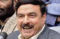 سینٹ الیکشن کے لئے ہر صوبے کے الگ ہی ریٹ ہیں ،شیخ رشید