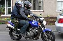 سندھ کے دو بڑے شہروں میں موٹر سائیکل کی ڈبل سواری پر پابندی عائد
