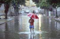 محکمہ موسمیات کی لاہور سمیت ملک کے مختلف مقامات پر تیز ہوائوں وہلکی ..