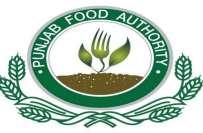 پی ایف اے نے غیر معیاری خوراک مہیا کرنے پر5فوڈ پوائنٹس کوسر بمہر کر ..