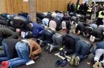 مسلمانوں کو گلیوں میں نماز ادا کرنے کی اجازت نہیں دیں گے ، فرانسیسی ..