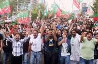 پانامہ کیس کا فیصلہ آنے سے قبل ہی حکمران جماعت مسلم لیگ (ن )اور تحریک ..