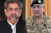 وزیراعظم نے بدھ کے روز قومی سلامتی کونسل کا ہنگامی اجلاس طلب کر لیا، ..