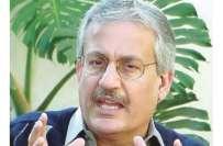 پاکستان کی بقاء جمہوریت اور ایک وفاقی نظام میںہے، اس کی سب سے بڑی ضمانت ..