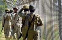 بھارتی فوج کی سیکٹرنیزہ پیرمیں بلااشتعال فائرنگ،ایک شہری شہید اور2بچے ..