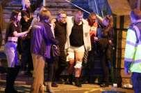 مانچسٹر: مانچسٹر ایرینا دھماکے میں 19افراد ہلاک، 50 افراد زخمی،دھماکا ..